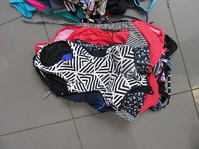 LADIES MIXED ONE PIECE SWIMSUITS BULK  ITEMS (Code TV1000)
