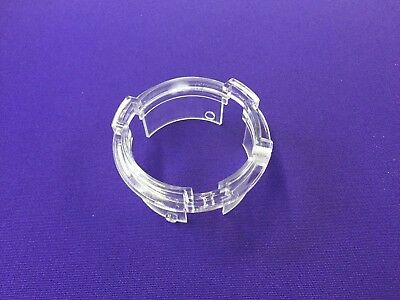 SunSetter Topflight Tube #4 Clear Bushing Flagpole Replacement Part FP023-1