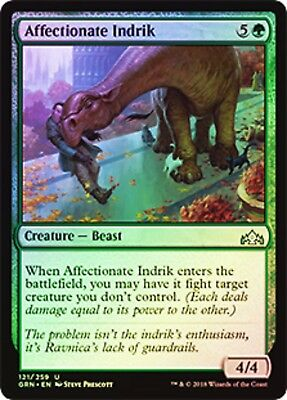 MtG Magic The Gathering Guilds of Ravnica Uncommon FOIL Cards x1