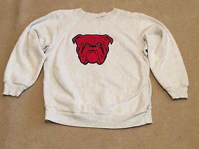 "MILLER BEER ""Red Dog "" Sweat Shirt-Size XL"