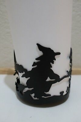 Yankee Candle Witch Jar Holder