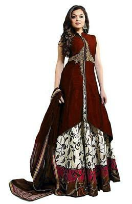 Bollywood Anarkali Salwar Kmaeez Designer Indian Pakistani Salwar Suit Dress