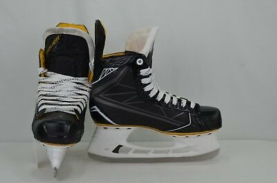 Bauer Supreme 160 Ice Hockey Skates Senior Size 6.5 D (1011-B-S160-6.5D)