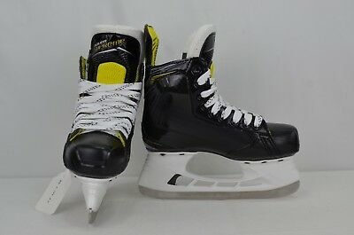Bauer Supreme S29 Senior Ice Hockey Skates Junior Size 2 D (1011-B-S29-2D)