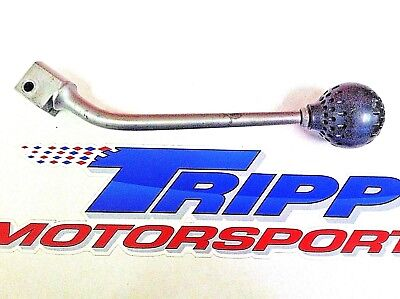 Mid Valley Transmission Shifter with Ball Handle NASCAR