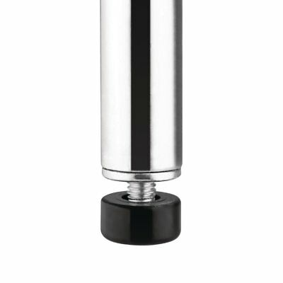 Vogue 4 Tier Wire Shelving Kit 915 x 460mm | Commercial Kitchen Storage Shelves
