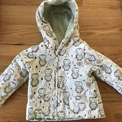 Sprout Jacket Size 0