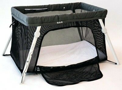 Guava Lotus Travel Crib - Used - Excellent Condition - Pickup Only
