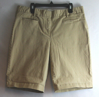 06ccaa57c Lands' End Womens Size 8 Inseam 10