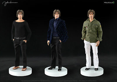 BEATLES: IMAGINE – JOHN LENNON 1/6 Action Figure 12″ MOLECULE8