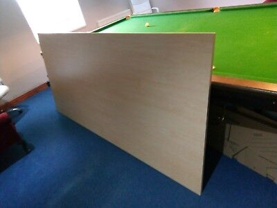 Meeting Board Room Conference Table Desk 240cm - collect from Spalding