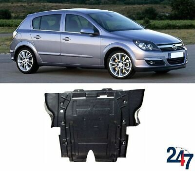 New Opel Vauxhall Astra H 2004 - 2011 Under Diesel Engine Protection Cover