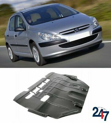 New Peugeot 307 2001 - 2007 Under Diesel Engine Protection Cover