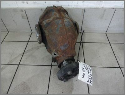 Mercedes Benz W210 220CDI Differential 132tkm 2.87 Hinterachsgetriebe 2033505414