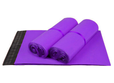 Violet Mailing Bags Small Medium Large Extra Strong Seal Post Parcel Packaging