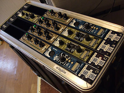 MAKE OFFER FREE SHIP  Radial Power Pre Microphone Preamplifier