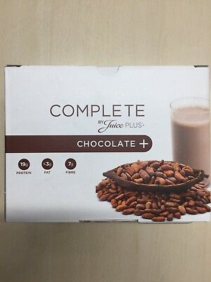 Complete by Juice Plus - Chocolate - 15 Sachets