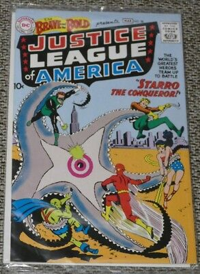The Brave and the Bold #28 - 2000 DC US Comic Justice League