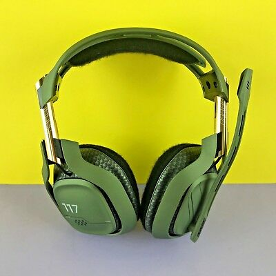 Astro A50 Gaming Headset Halo edition for PC, PS4 / Headphones Only #hal117