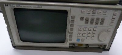 HP 54504A   400MHZ 200MSa/s Digitizing  Oscilloscope