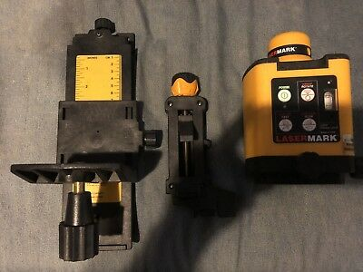 Cst Berger Rotary Laser With Mount