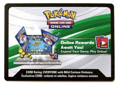 Pokemon Tcg Sm Lost Thunder Ptcgo : Online Virtual Code Card X 50