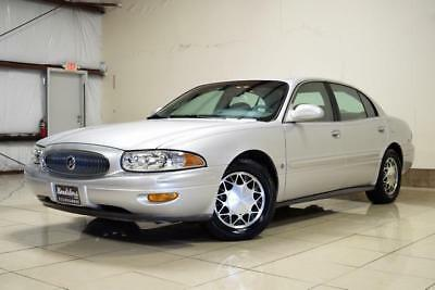 2000 Buick LeSabre Limited BUICK LESABRA LIMITED ONLY 38K MILES GRAGE KEPT MUST SEE HARD TO FIND