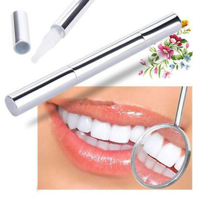 Pearl White Premium Teeth Whitening Pen Removes tea stains coffee wine Caused