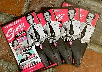 scotty and the secret history of hollywood dvd