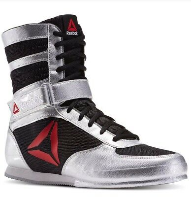 cba89cce7dbe NEW MENS REEBOK Boxing Boot-Pat Bd1346-Shoes-Multiple Sizes -  69.99 ...