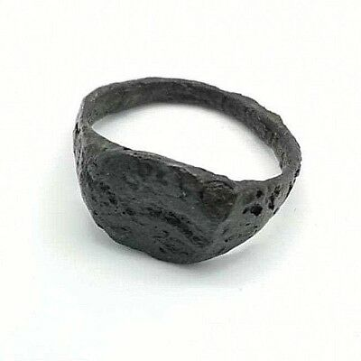 Ancient ring. old.  A387