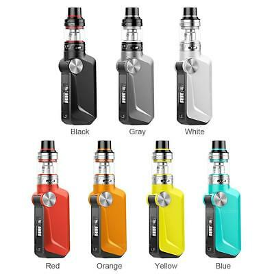 AUTHENTIC Voopoo1 Mojo 88W Kit with UForce Tank US Free Shipping