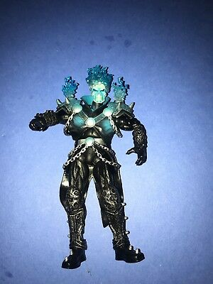 marvel legends Terax Wave Loose ghost rider