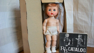 Arranbee  R& B Littlest Angel In Box With Booklet