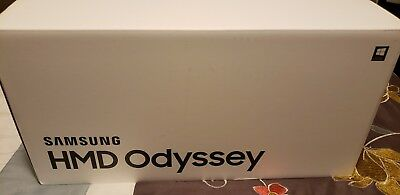 Samsung HMD Odyssey - Used Headset and Controllers - Great Condition