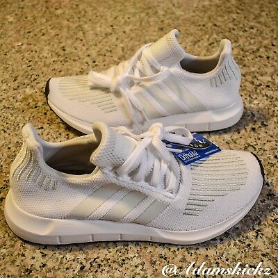 321bbb9f5149e ADIDAS ORIGINALS SWIFT RUN SHOES White  CG4112 sizes 7.5-13 NIB ...