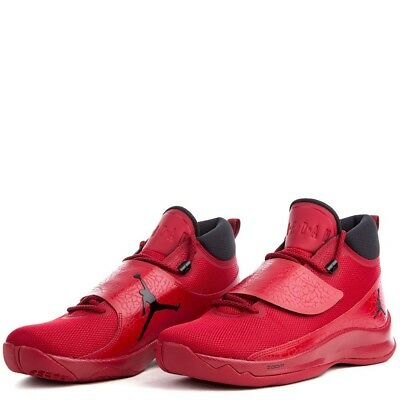 e1bde8b1dab Jordan Super Fly 5 PO Playoff Gym Red Mens Basketball Shoes 881571-601 Size  10.5