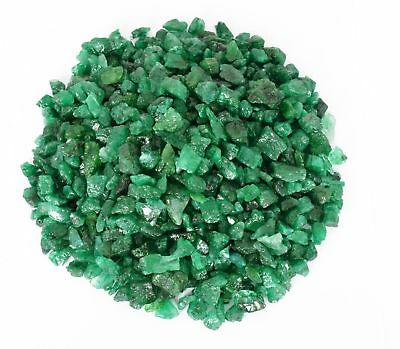 5000 Ct Natural Colombian Green Emerald Rough Loose Gemstones Wholesale Lot