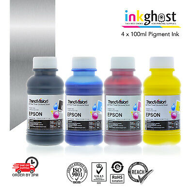 Trend Ink For Epson Workforce Pro Wp-4090 Wp-4590 Wp-4095Dn Wp-4530