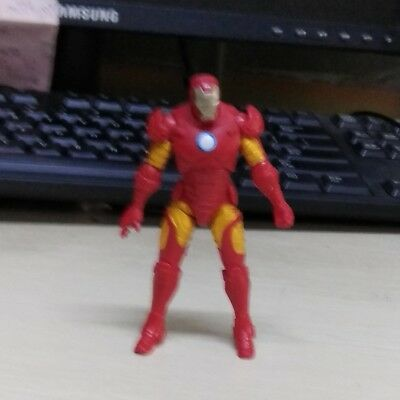 "Marvel Universe Iron Man Avengers Classic 3.75"" Inch Legends Infinite 5"