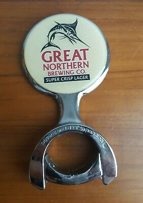 Beer Tap Badges CUB Great Northern Matilda Bay Carlton Ex Pub~ You Choose