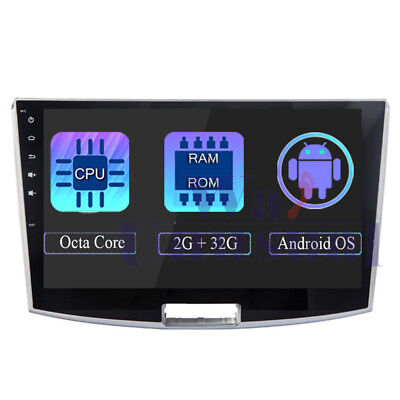 Car GPS Stereo Android 8.1 For VW CC,Cabrio-Coupe 2013+ Radio Multimedia Unit