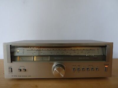 SONY ST-313 L /  Stereo-Tuner / sehr guter Zustand