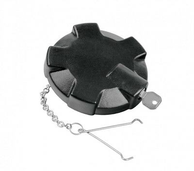 Lampa Lorry Petrol Cap LTG-4 with 3 5/32in Connection