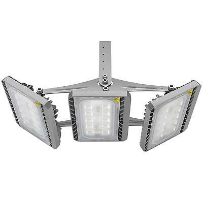 LED Flood Light, STASUN 150W Super Bright LED Security Lights Outdoor with Wider