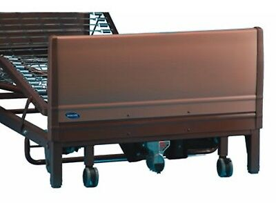 """Invacare 36"""" Wide Hospital Bed Frame Only IVC Low Electric Factory Sealed AS IS"""