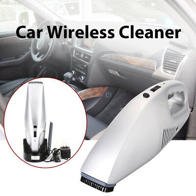 8E5B 60W Car Cordless Cleaner 220V Vacuum Cleaner 3.6V Rechargeable Portable