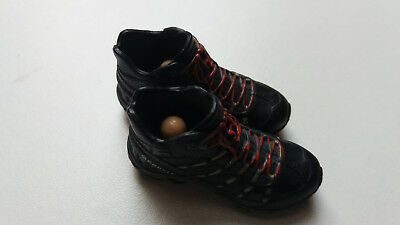 1/6 Easy&Simple, Boots