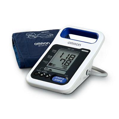 Omron HBP 1300 Blood Pressure Monitor Professional Clinically AAMI