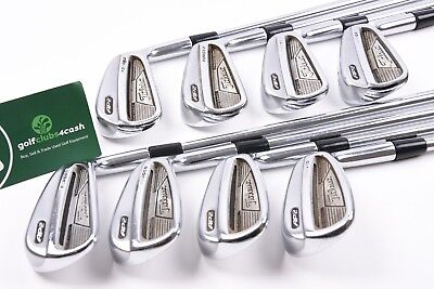 Titleist Ap2 Forged Irons / 3-Pw / Firm Flex Project X 5.5 Shafts / Tiiap2325